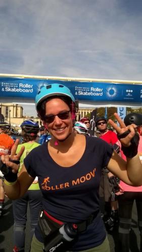 Paris Rollers Marathon 2
