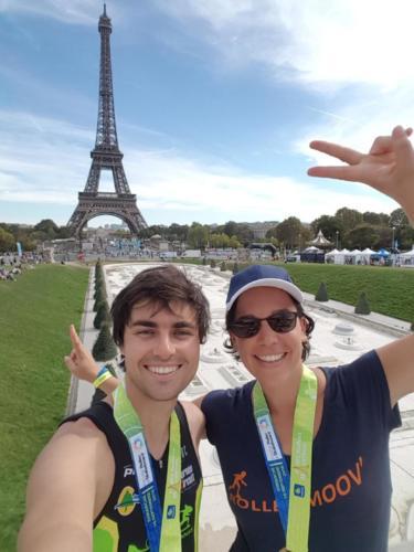 Paris Rollers Marathon